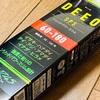 ダイワの胴調子ロッド 新ディーオSPS 60-180・R とコンパクトクランプヘッド CH50G SSサイズを買いました。