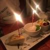 母の誕生日祝い、そして妹の機転