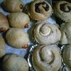 コストコの Milled Flax Seed (フラックスシード/アマニ)で作ったパン