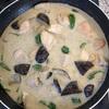 フライパンで簡単!みきママのタイ風グリーンカレーレシピが本格的で美味しい!