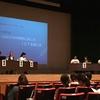 NHKハートフォーラムで、特別支援教育に使える「教材共有ネットワーク」のお話をして、心も温まりました。