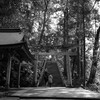 白山市鶴来へ - vol.1 - 白山比咩神社