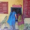 郵便局から荷物を送る(Indian Post Rishikesh)