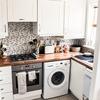 【イギリスの洗濯事情】家庭用洗濯機の使い方