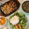 梨泰院 24時間営業のお洒落ベトナム料理屋@꾸잉