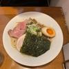 横須賀の魚出汁のラーメンは海其の物