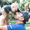パパの食生活も子どもの体質に影響?