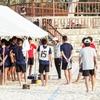 ビーチサッカー日本代表候補 トレーニングキャンプ(3/19~3/22@沖縄)