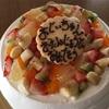親の誕生日をお祝いしてきた。
