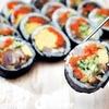 韓国「韓国式海苔巻きは韓国固有の食べ物に、日本の巻き寿司の形が溶け込んで作られた」