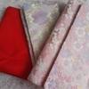 古帛紗 Old Silk cloth