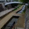 堀川遊歩道