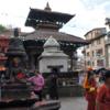 ネパ-ルの宮廷と寺院・仏塔 第23回