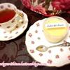 【紅茶とお菓子の美味しいペアリング】プリンに合う紅茶