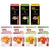 味の素ゼネラルフーヅ 〈ブレンディ〉ティースティック 7種8箱セット