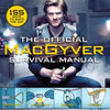 Book to download in pdf The Official MacGyver Survival Manual: 155 Ways to Save the Day PDB PDF iBook (English literature) 9781681884349 by Rhett Allain, Peter M Lenkov, Lucas Till