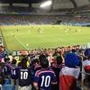 夢リスト46・サッカーの試合を生で見る