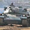 団塊ジュニアと74式戦車