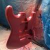 自作ギター・リフィニッシュ 四号機 あなたは変わってしまった、昔のあなたはもういないの。 【後編】
