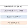 Oracle データベース アーキテクチャ(自動診断リポジトリ (ADR))