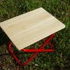 【DIY】キャンプ用のミニテーブル(赤脚)を作ってみた!