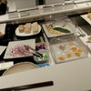 【HND】ANA suite Lounge Dining h