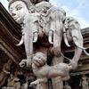 タイのパタヤに行ったなら絶対に行こう!世界最大の木造寺院!?「サンクチュアリ・オブ・トゥルース」
