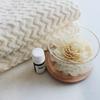 お部屋の乾燥対策*寝る前のタオルとアロマで快適美肌