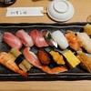 【雑記】品川・築地すし好でおいしいお寿司を