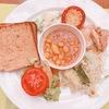 インドでの駐在妻の食生活〜low carb diet〜