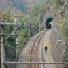 楽しみにしていた3度目の飯田線秘境駅ツアーへ!