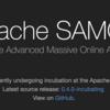 分散ストリーム機械学習プラットフォームApache SAMOA