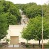 南区史跡サイクリング ― 藻岩発電所 ―