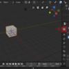 【Blender】Blender2.8でレンダリングの背景を360度画像に設定&画像として出力する方法