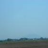 田植が始まっていた、茨城南部