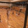 バスケ県大会