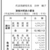 株式会社ケイト・スペードジャパン 第6期決算公告