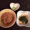 お野菜からの離乳食  [106日目  キヌアのトマトリゾット]