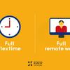 株式会社ZOZOテクノロジーズ、 フルフレックスタイム・フルリモートワーク制度を導入 〜 好きな時間・場所で自由に働くことができる新制度。 一人ひとりの環境に合った働き方で、組織の生産性を高める 〜