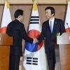 ハンギョレ社説で火病、既に手遅れの所謂慰安婦問題での日韓合意