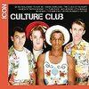 CULTURE CLUB/Icon