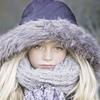 防寒着の季節になってきた・・・