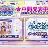 第7回シンデレラガール総選挙中間発表!&デレマスチャンネルが4月26日19時から放送決定!