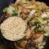 マルちゃん正麺 ソース焼そばの意外な作り方