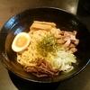 「濃厚魚介つけ麺」「鶏油の油そば」Dining Bar RE
