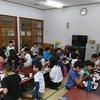 5年自然教室  2日目 昼食