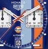 タグ・ホイヤー モナコ キャリバー11 CAW211T.FC6440 ガルフ50周年記念の激レア限定モデル