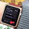 iPhone7PlusとApple Watchの両方でSuicaを使ってみた
