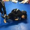ねわワ宇都宮 11月7日の柔術練習