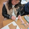 5年生:算数 展開図をかいて立体模型をつくる